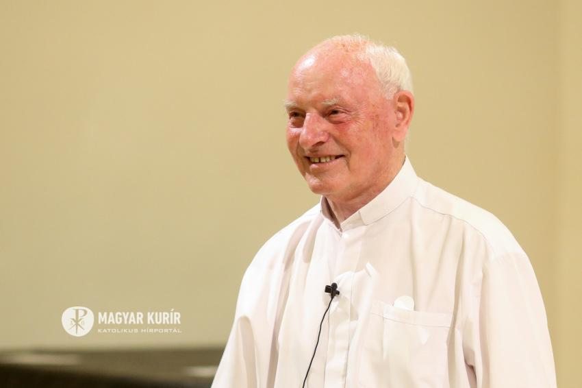 Kozma Imre irgalmasrendi szerzetes