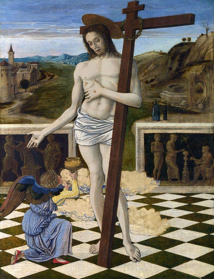 Urunk Jézus Krisztus legdrágább Vérének ünnepe